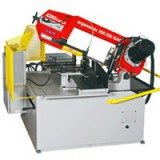 Pásová píla BOMAR Ergonomic 290.250 GAC